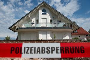 Lübckeho našli zastreleného na terase jeho domu.