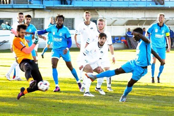 Juniori FC Nitra ukončili treťoligový ročník na štvrtom mieste. Šaľa mala vyššie ambície, ale nakoniec jej patrí 8. priečka.