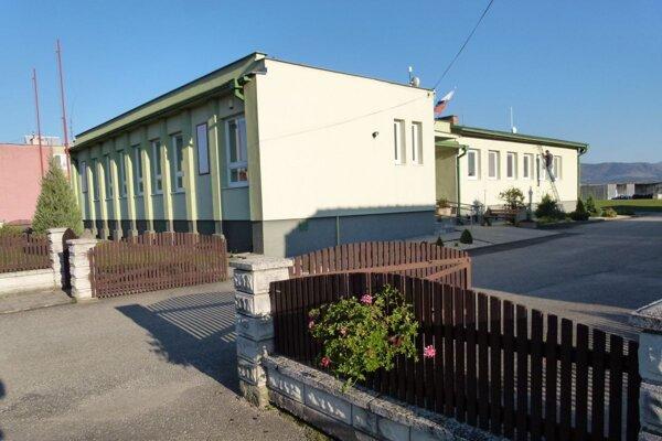 Lekár bude mať sídlo v budove obecného úradu.