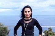 Fatemeh Ekhtesariová