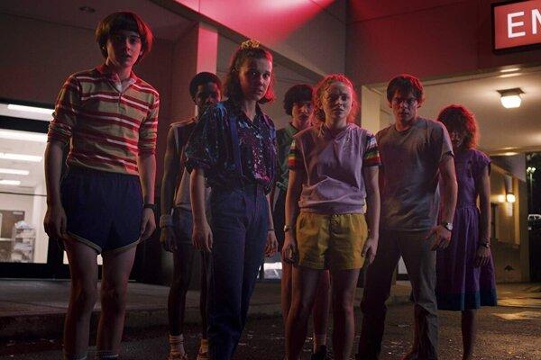 Zatiaľ nevedno, akej veľkej hrozbe musia deti čeliť v tretej sezóne Stranger Things.
