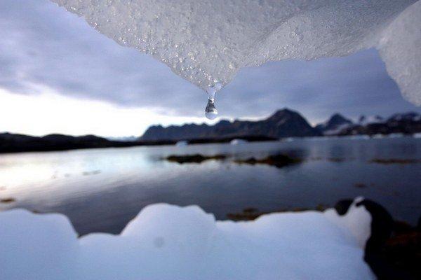 Napríklad v zime 1963 zamrzol Dunaj od Viedne až po jeho ústie do Čierneho mora a zamrzla aj londýnska Temža. Takéto zimy sa už stali minulosťou. Naopak v letnom období sa zvýšila frekvencia horúčav, aj keď vlani sme od nich boli uchránení.
