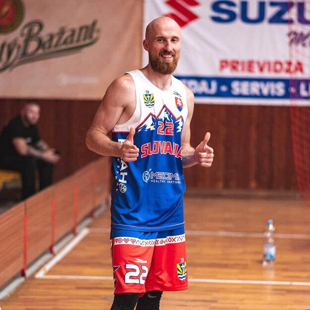 Patriot Milan Žiak sa prestavil aj vindividuálnych disciplínach.