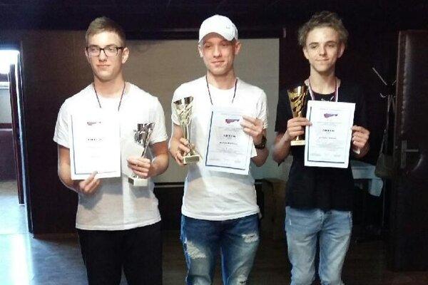Súťaž vyhral Mattia Misitano zo Strednej odbornej školy hotelových služieb a obchodu vo Zvolene.