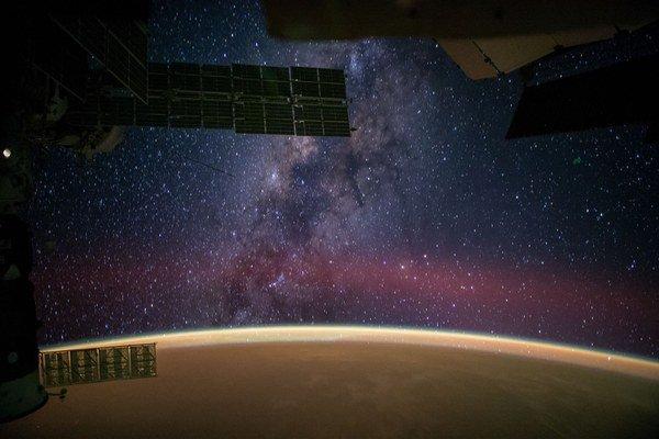 Vyspelý život nájdeme skôr v okrajových častiach našej galaxie.