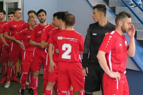 Futbalisti Bobrova odohrali historicky prvú sezónu v IV. lige.
