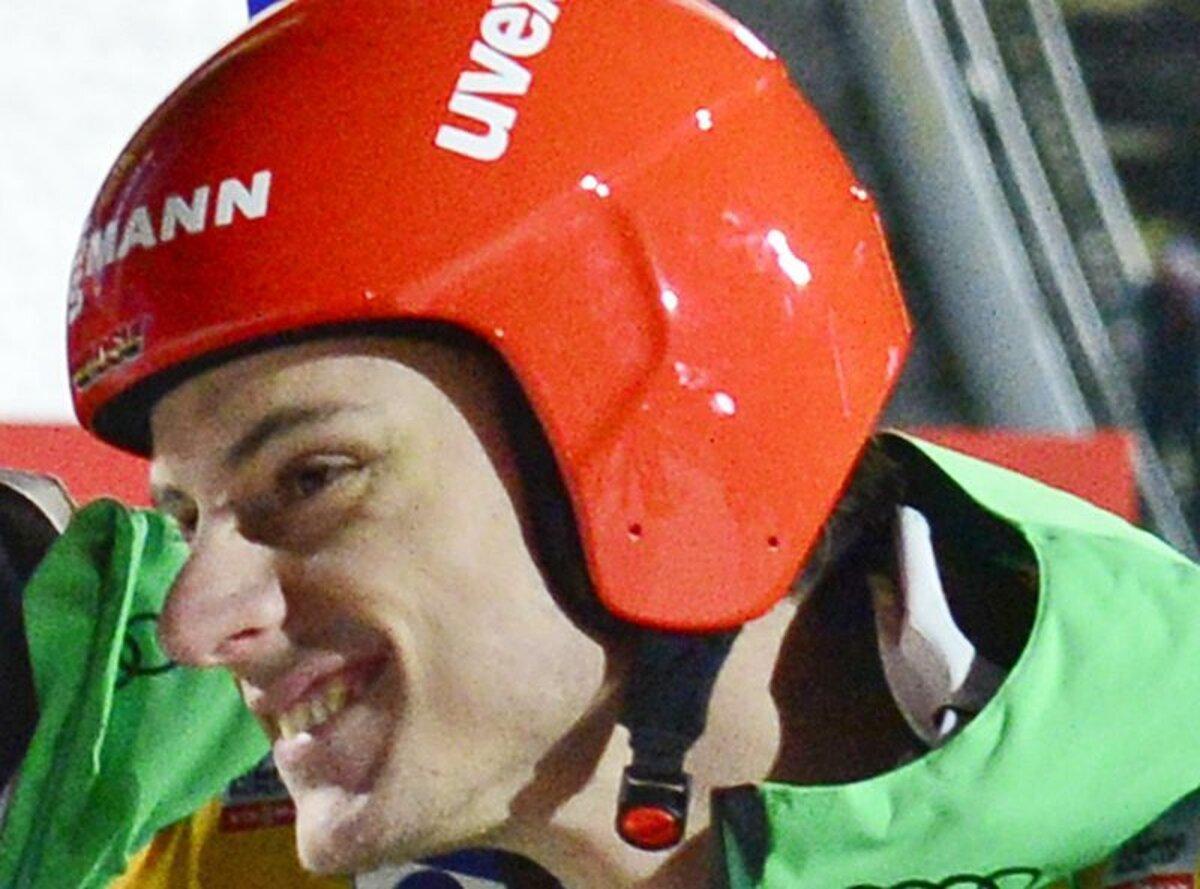 f4ecbaa82 Olympijský šampión v skokoch na lyžiach Wank ukončil kariéru - Šport SME