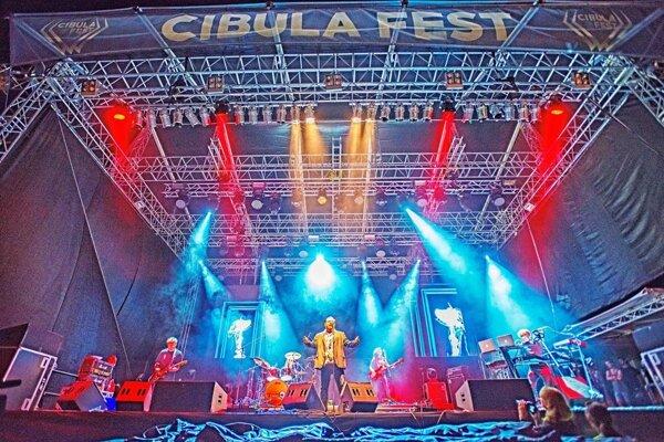 Cibula fest chystá tento rok niekoľko noviniek.