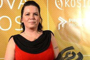 Zuzana Jusková je aj držiteľkou ocenenia Športová osobnosť Košíc (ŠOK) 2017.