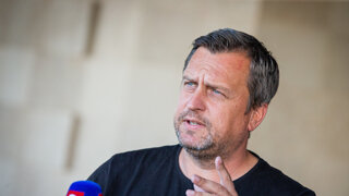 Andrej Danko k Threeme : S Kočnerom som sa stretol raz (video)