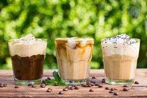 Cold drip, či cold brew: Ako si pripraviť ľadovú kávu po novom?
