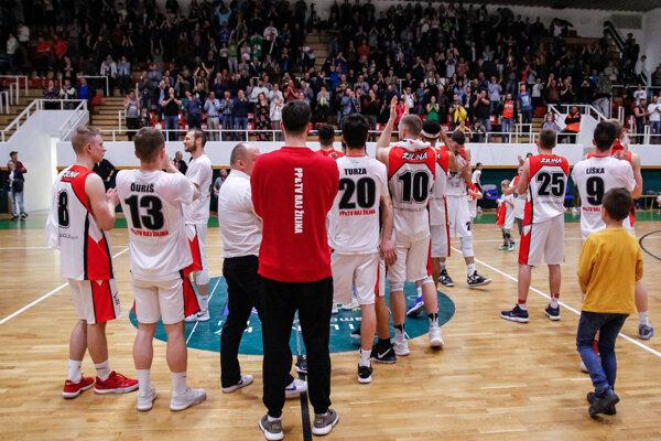 Žilinskí basketbalisti pred začiatkom sezóny odohrajú exhibičný zápas a stretnú sa s fanúšikmi.