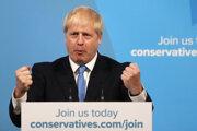 Novým britským premiérom a lídrom Konzervatívnej strany bude bývalý minister zahraničných vecí a niekdajší starosta Londýna Boris Johnson.