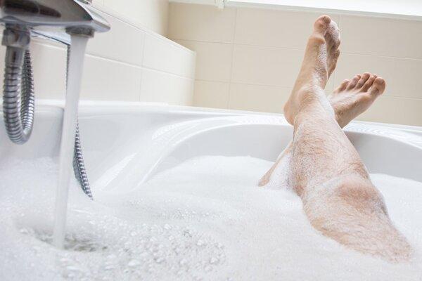 Ak teplý kúpeľ alebo sprchu načasujete správne, dokáže zlepšiť kvalitu spánku už po desiatich minútach.