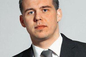 Poslanec Marek Rakovský zomrel v roku 2013.