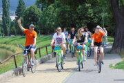Bicykle od Arrivy sú zelené.
