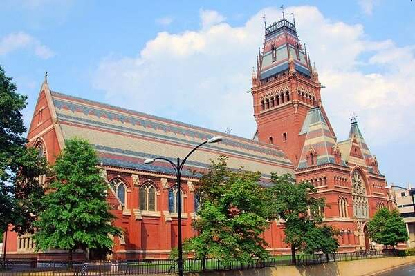 Rebríčku dominujú americké univerzity, najlepšou vôbec je Harvard University.