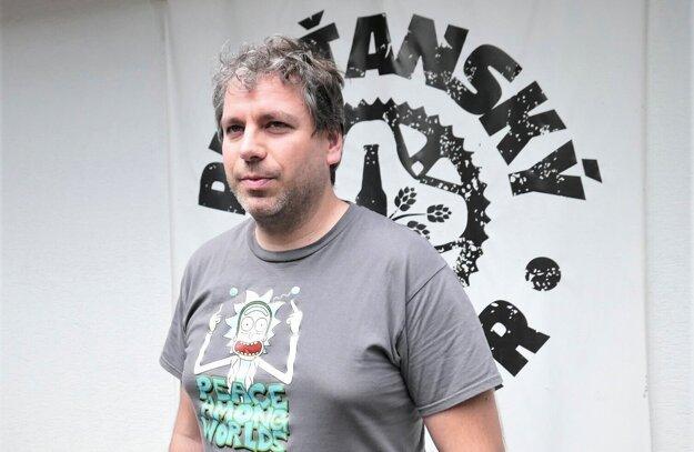 Aurel Rusnák