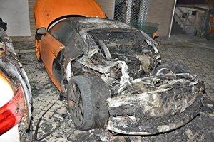 Škoda sa mala vyšplhať do výšky 70-tisíc eur.
