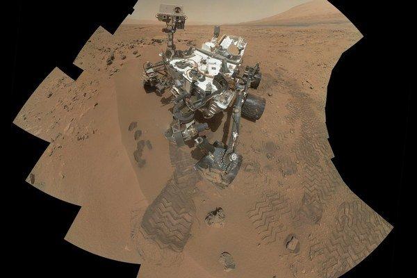 Sonda misie Mars 2020 bude ľahšia a rýchlejšia ako Curiosity.