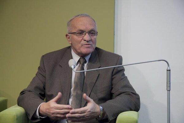 Miloš Kovačka.