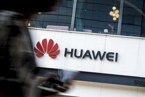 Čínsky výrobca Huawei predstavil nový operačný systém HarmonyOS ako náhradu za Android.