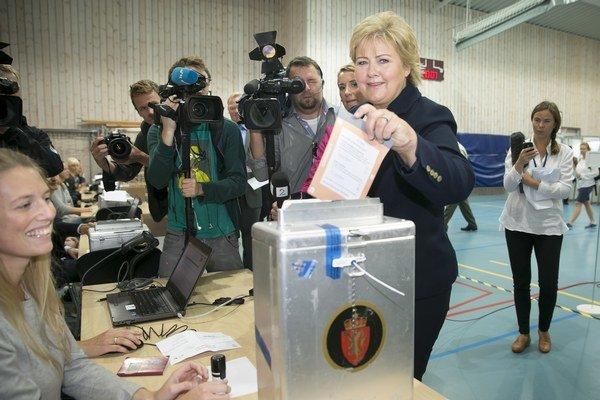 Nóri online voľby ďalej testovať nebudú.