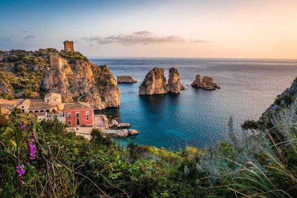 Prečo by sme mali navštíviť Sicíliu? Nie sú to len pláže