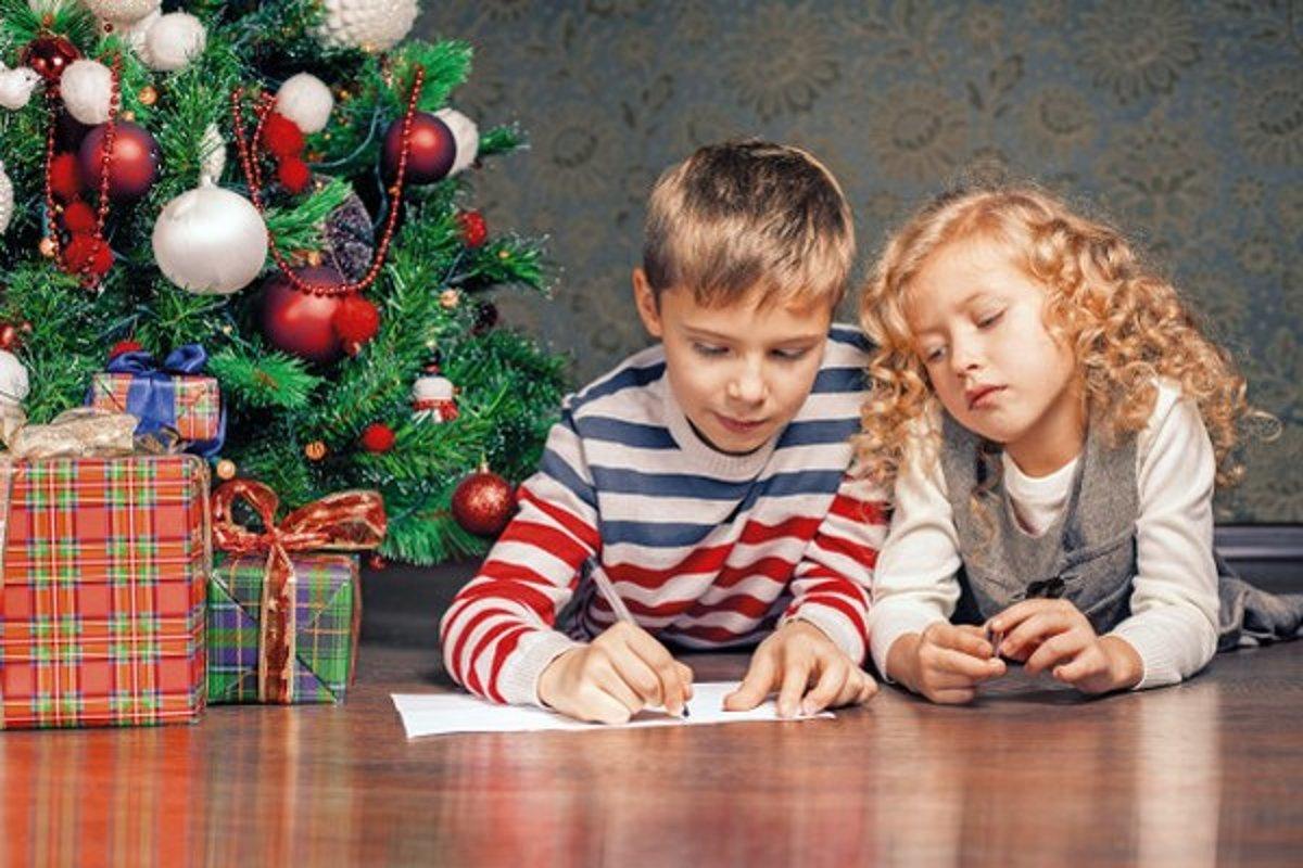 6909adf4c232 Naučte deti správne pochopiť zmysel Vianoc - Žena SME