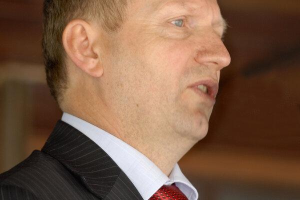 Martin Pitorák končí 31. augusta.