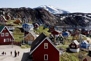 Grónsko má rozlohu viac ako dva milióny štvorcových kilometrov a žije tam približne 56-tisíc obyvateľov.