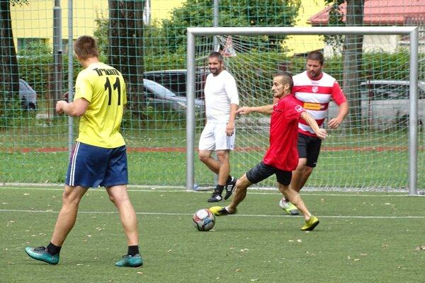 Prestávka skončila aj pre tímy malého futbalu.