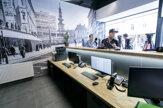 Na Obchodnej v Bratislave otvorili stanicu mestskej polície