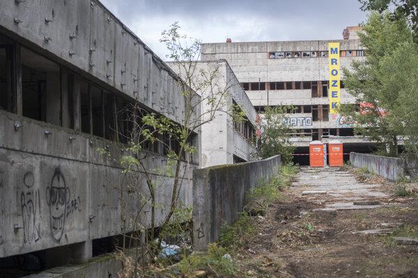 Nemocnica Rázsochy.