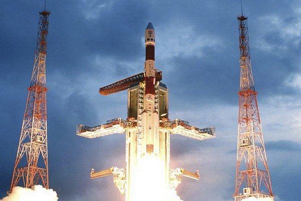 India chce nadviazať na úspešnú mesačnú misiu Čandraján1.