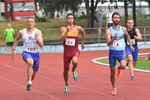 V Nitre budú súperiť najlepší slovenskí atléti.