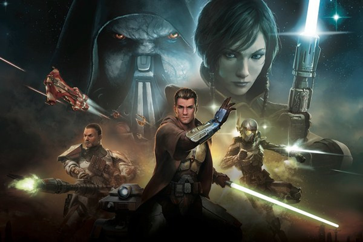 star wars games - HD1274×869