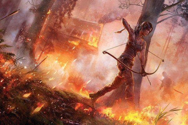 Najznámejšia ženská postava sa menila spolu s videohrami.