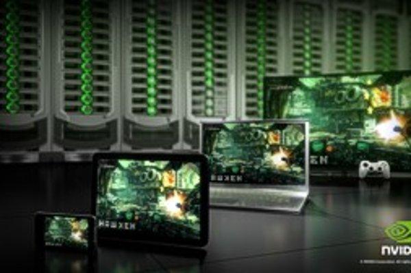 Cloudová služba umožní energeticky efektívne spracovanie hier na vzdialených serveroch.