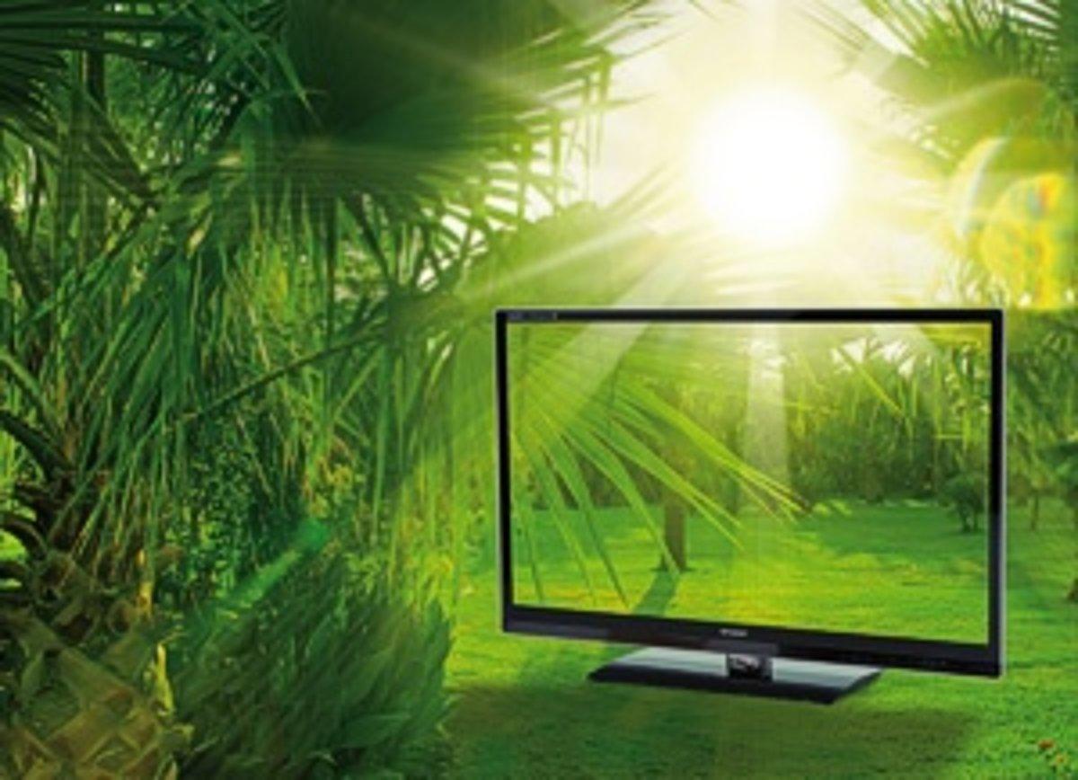 d334a4abb So spotrebou 89 wattov je Sharp 52LE830E jedným z najúspornejších  televízorov vo svojej triede.