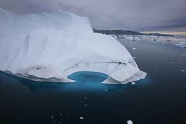 Ďalšia doba ľadová nemusí nastať.