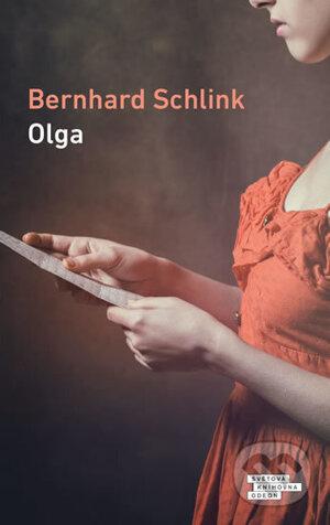 Olga /Bernard Schlink