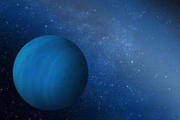 Slnečná sústava mohla mať pred štyrmi miliardami rokov viac planét.