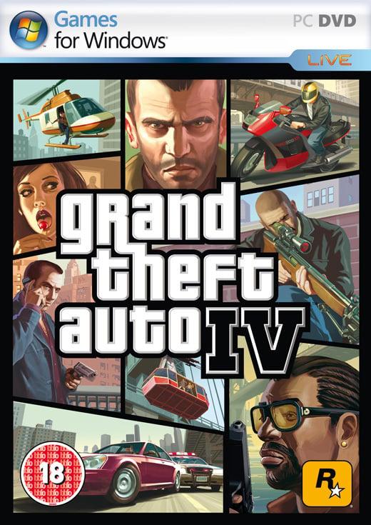 Grand Theft Auto IV Internet Zoznamka