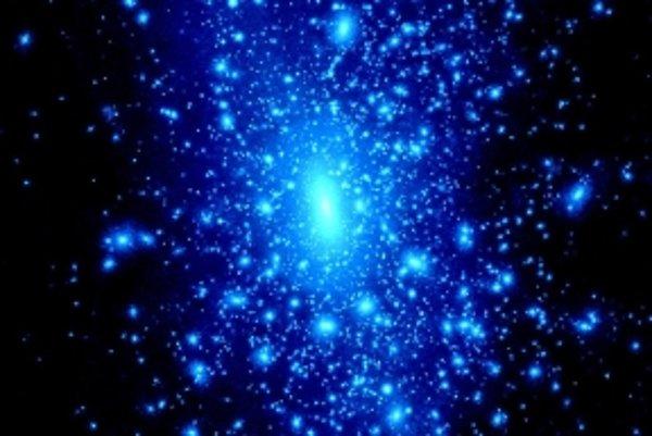 Vedci zrejme potvrdili existenciu tmavej energie.