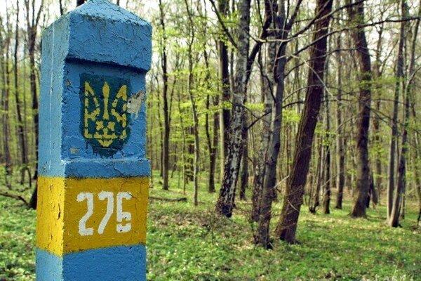 Strieľalo sa pri východnej hranici s Ukrajinou.
