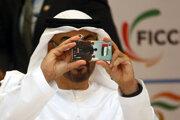 Mohammad bin Zayed, panovník SAE, o ktorého názor stoja USA aj Nemecko.
