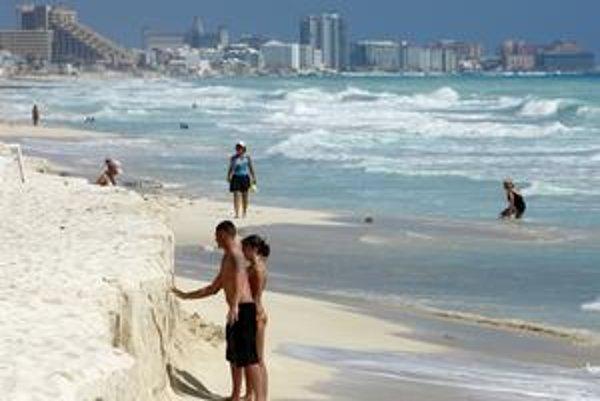 V mexickom Cancúne sa bude znovu rokovať o boji s globálnym otepľovaním.
