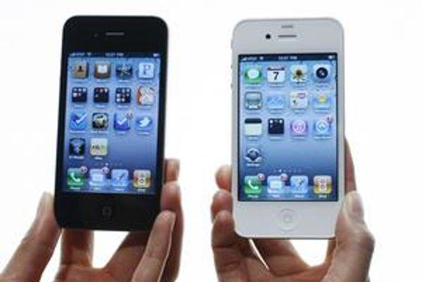Telefón od Apple bude možno nabíjať slnko.