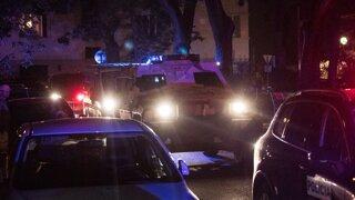 Kočnera priviezla policajná eskorta smerujúca do Justičného paláca